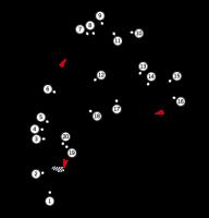 Spa - Circuit de Francorchamps